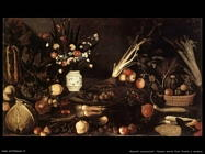maestri sconosciuti Fiori frutti e ortaggi