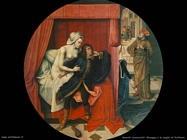 non_identificati Giuseppe e la moglie di Putifarre