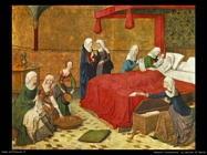 non_identificati La nascita di Maria