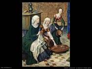 non_identificati La nascita di Maria (dett)