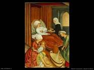 maestri sconosciuti La nascita di Maria