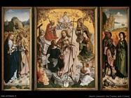 non_identificati Pala d'altare san Tommaso