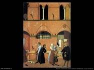 non_identificati_Sant'Antonio dona le sue ricchezze