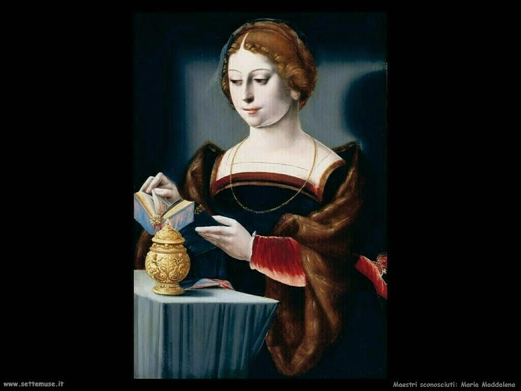 non_identificati_Maria Maddalena