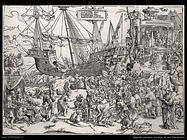 olandesi La nave di san Stonybroke