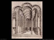 olandesi_Interno di chiesa gotica