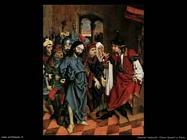 tedeschi Cristo davanti a Pilato