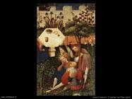 maestri sconosciuti tedeschi_Il giardino dell'Eden (dett)