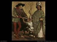 tedeschi_San Martino e san Nicola