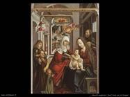 ungheresi_Sant'Anna con la Vergine