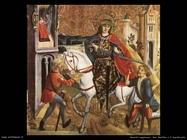 ungheresi_San Martino e il mendicante