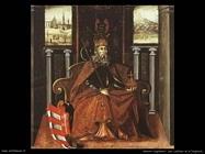 ungheresi San Ladislao re di Ungheria