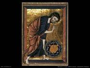 miniaturefrancesi Bibbia Moralis