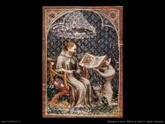 miniature francesi Bibbia di Carlo V