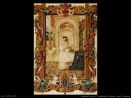 miniature francesi  Il cardinale di Lorraine