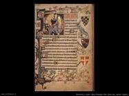 miniature inglesi   Libro di orazioni di Gray Fitzpayn