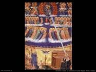 miniature italiane Rivelazioni di santa Brigida di Svezia