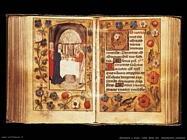 miniature olandesi Libro di orazioni