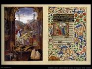 miniature olandesi  Libro di orazioni di Maria del Burgundi