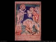 miniature tedesche Libro di preghiere di Bingen