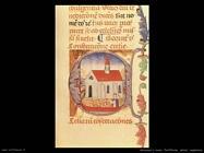 miniature ungheresi Pontificale