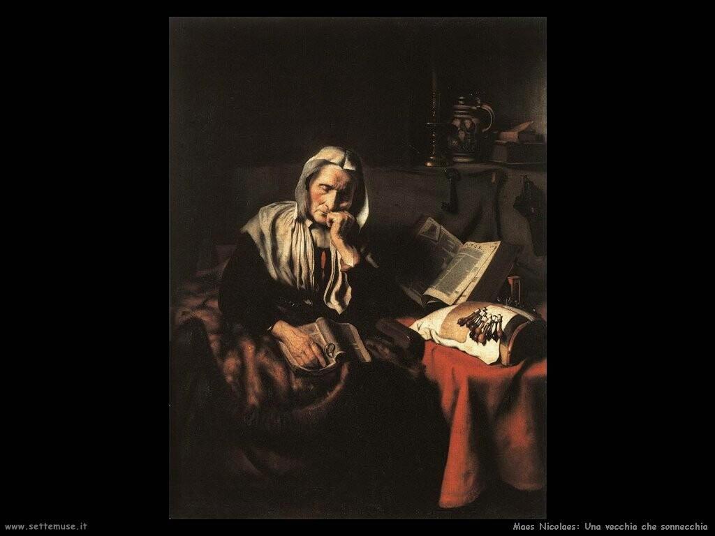 Maes Nicolaes