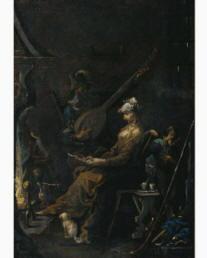 Opera di Magnasco Alessandro