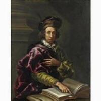 Ritratto di Magnasco Alessandro