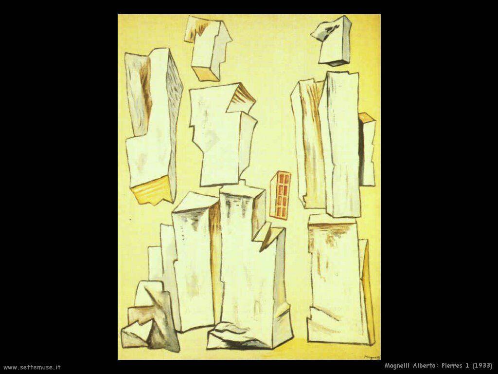 Pierres 1 (1933)