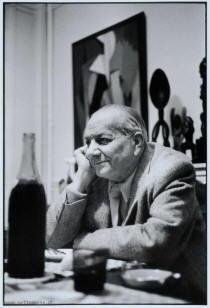 Magnelli Alberto dipinti e storia