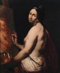 Ritratto di Bartolomeo Manfredi
