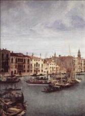 Opera di Marieschi Michele