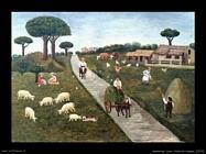 markarian leon   fattoria_romana_1974