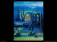 brigid marlin   Cattedrale affogata