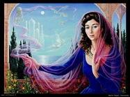 brigid marlin   Sherazade