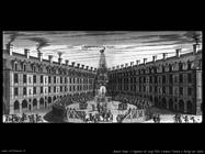 marot jean Ingresso di Luigi XIV e Marie Terese a Parigi nel 1660