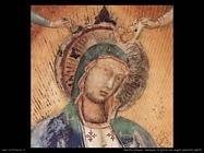 martini simone Madonna in gloria con angeli musicisti