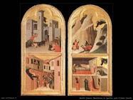martini simone Pala d'altare di Agostino Novello