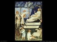 martini simone Pagina titolo del Virgilio di Petrarca