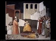 maso di banco Il miracolo di papa san Silvestro (dett)