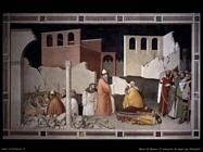 maso di banco Il miracolo di papa san Silvestro