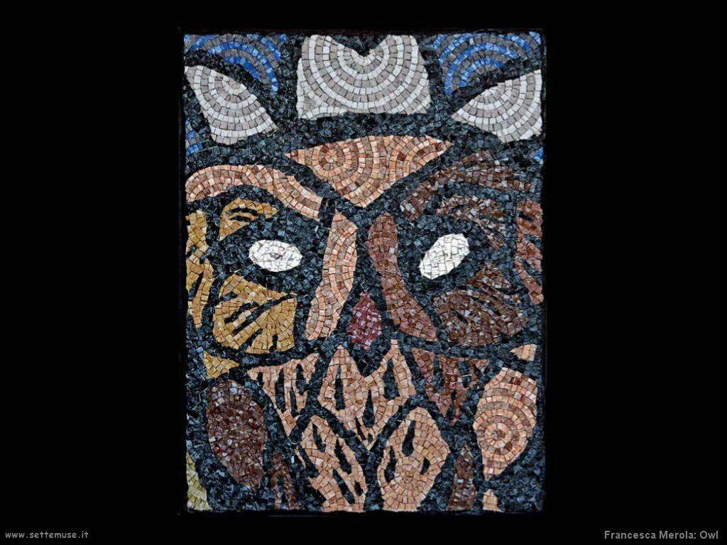 francesca merola owl