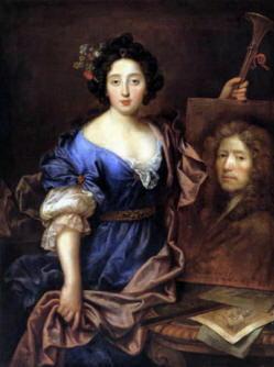 Ritratto di Mignard Pierre