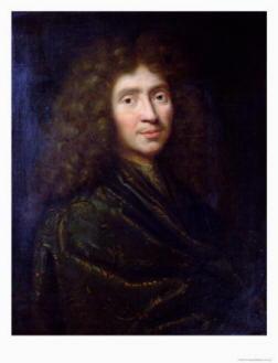 Dipinto di Mignard Pierre