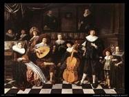 molenaer jan miense Famiglia di musicisti