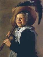 Ritratto di Molenaer Jan Miense