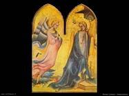 monaco lorenzo Annunciazione