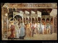 monaco lorenzo Matrimonio della Vergine
