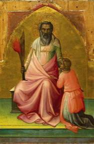Dipinto di Lorenzo Monaco