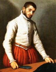 Opera di Giovanni Battista Moroni